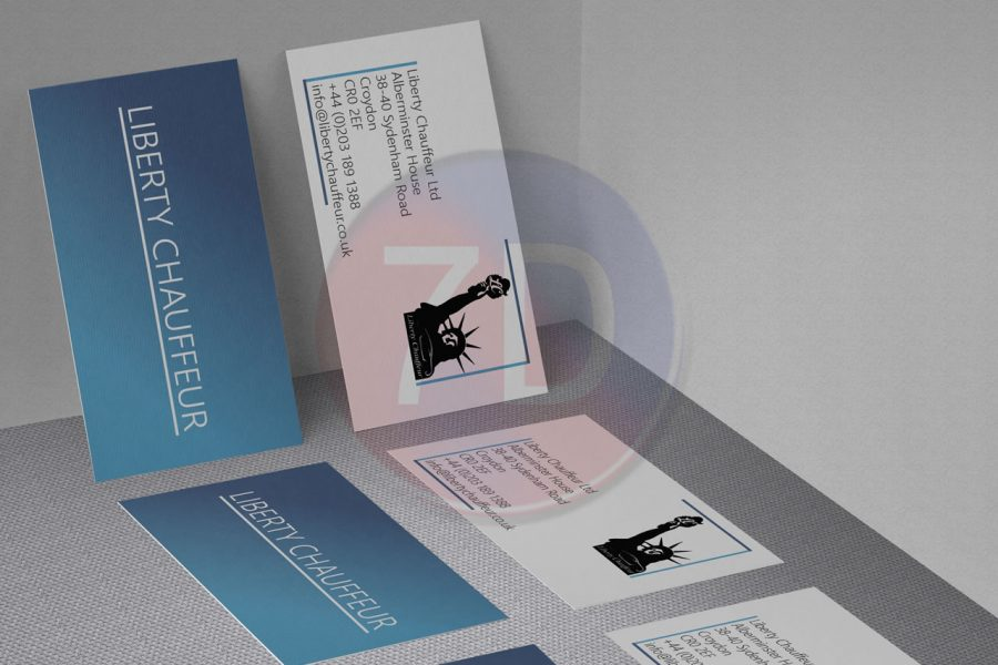 Business Cards by 7D Web Design