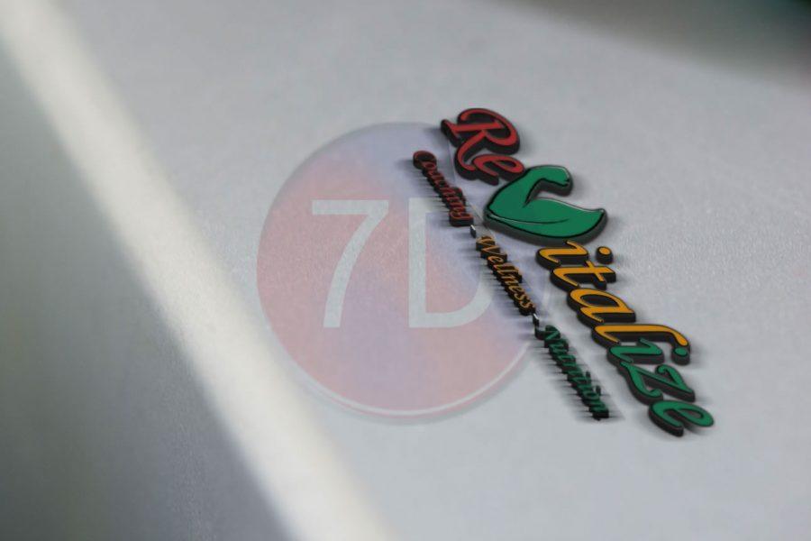 Logos by 7D Web Design