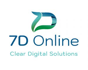 7D Online Solutions logo